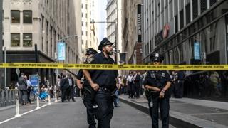 美맨해튼서 폭발물 의심 압력밥솥 발견…대피소동