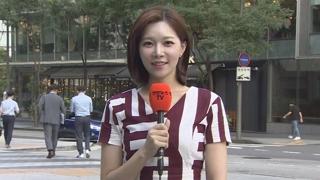 [날씨] 서울 등 서쪽 폭염…남부 흐리고 차츰 비