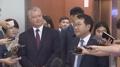 Biegun dice que no aceptará el puesto de embajador en Rusia