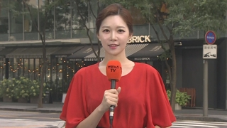 [날씨] 충청이남 호우특보…오후까지 최고 100mm