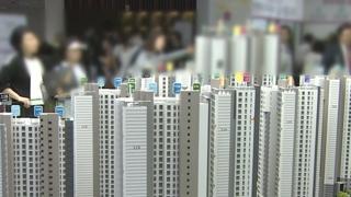 올해 2분기 신규주택 수주액 '5년 만에 최소'