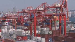 일본산 포토레지스트 반입…수출규제 49일만