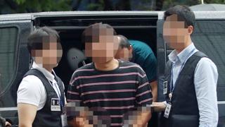 """윤소하 협박범 혐의 부인…""""경찰이 증거조작"""""""