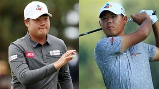 ESPN 선정 25세 이하 골프 유망주…임성재 6위·김시우 7위
