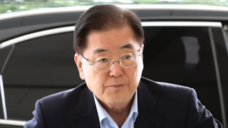 청와대, 오늘 지소미아 연장 여부 결정…정의용, 이 총리에 보고