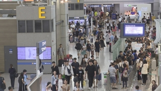 한일 갈등에도 지난달 방한 일본인 19% 증가
