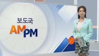 [AM-PM] 이해찬 민주당 대표 취임 1주년 기자회견 外