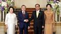 Corea del Sur y Tailandia celebran una cumbre sobre la cooperación en la industr..