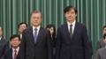 El presidente Moon nombra ministro de Justicia a Cho Kuk a pesar de una enorme c..