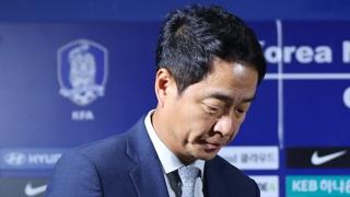 '선수 폭행설' 최인철 감독, 여자 축구대표팀 감독 사퇴