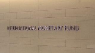 "IMF ""미·중 관세조치로 내년 세계 GDP 0.8%↓"""