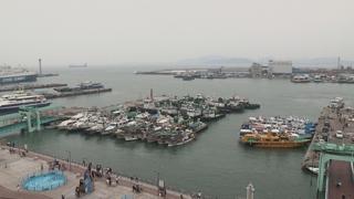 '귀경길 시작' 인천 여객선 전 항로 정상 운항