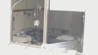 브라질 리우 시내 병원서 대형 화재…최소 10명 사망
