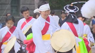 도심에서 즐기는 국악 한마당…'서울 국악축제'