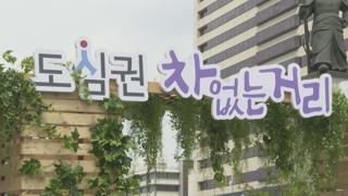 서울시 16~22일 '차 없는 주간' 운영