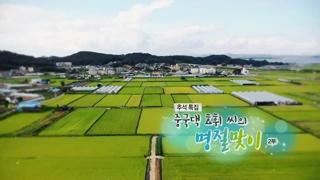 [하모니] 중국댁 효휘 씨의 명절맞이 - 2부