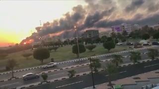 美 '사우디 피폭' 이란 비난…원유비상 공급