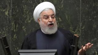 이란 대통령, 사우디 공격 연관설 부인