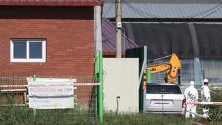 파주 이어 연천서 아프리카돼지열병…확산 차단 총력