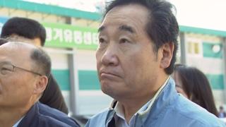 """이 총리, 돼지열병 총력전…""""전광석화처럼 대응해야"""""""