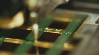 삼성, D램 반도체 독주…3분기 점유율 47% 전망