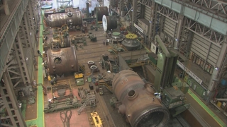 원전 부품·장비 국산화 추진…연구개발 예산 확대