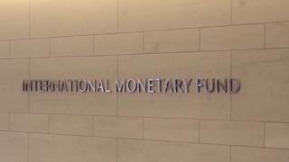 """IMF """"탄소세, 1톤당 75달러 매기자"""""""