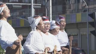 빛나는 천년 탐라문화를 만나다…탐라문화제 개막