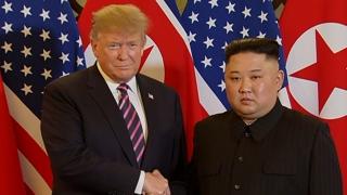 북미협상 결렬 트럼프 '긴 침묵'…이유는