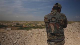 '앙숙' 쿠르드-시리아 협력…적의 적은 내 편?