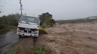 물바다가 된 일본…사망·실종 50명 넘을 듯
