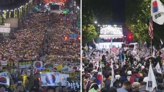 권력 향한 '광장의 경고'…의미와 과제는?