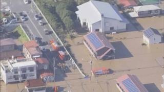 日 태풍 희생자 계속 늘어…사망·실종 72명