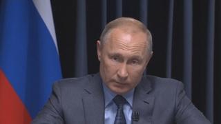 푸틴, 12년만에 사우디 방문…'전략적 동반자' 선언