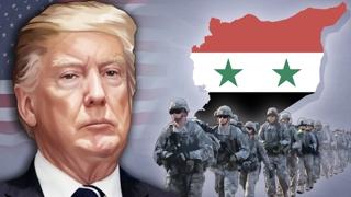 """[라이브 이슈] 트럼프, 시리아 주둔 미군 철군 지시…""""불개입 현명"""""""