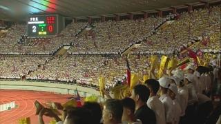 월드컵 예선 '평양 南北대결' 외국인 관람도 무산