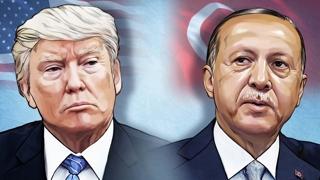 트럼프, 터키에 경제제재…무역협상 중단·철강 관세↑