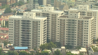 서울 아파트 거래 41%는 11~20년차…규제 영향