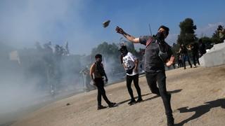 칠레 시위 더 확산…'불평등' 분노 폭발
