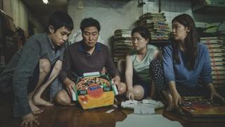 '기생충' 미국서도 흥행…사흘간 총 14억 수익