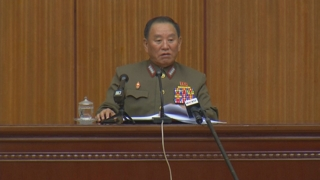 """北김영철 """"美 적대정책 철회 전 비핵화협상 없어"""""""