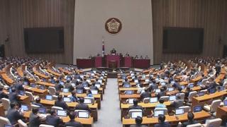 국회, 본회의 열고 소방관 국가직화법 등 법안 처리