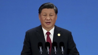 """홍콩 사태 속 시진핑 """"중국 특색사회주의 견지하자"""""""