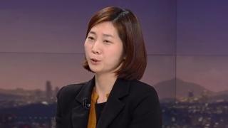 '안희정 성폭행' 폭로 김지은 씨, 참여연대 의인상 수상