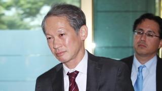 """日외무성 국장 """"강제징용 한국측 제시안 반대"""""""