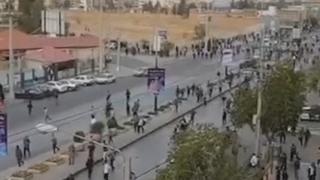 """이란-서방, 반정부시위 공방…""""수천명 피살"""" vs """"거짓말"""""""