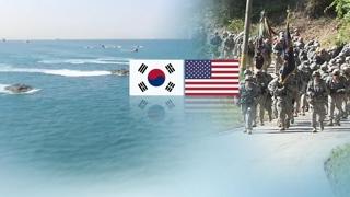 '전방위 압박' 속 이틀째 한미 방위비 협상