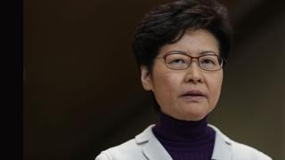 홍콩 野의원들, 행정장관 탄핵 추진…탄핵 가능성은 낮아