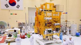 진화한 천리안 위성…미세먼지·적조 '꼼짝마'