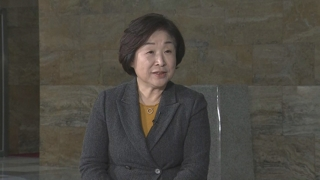 [1번지 현장] 심상정 정의당 대표에게 묻는 정국 현안